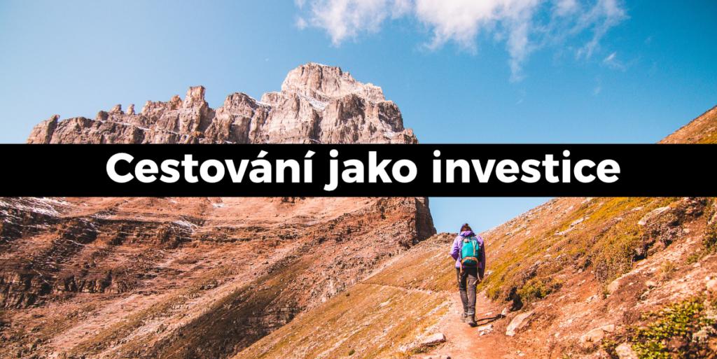 Czenadians - Cestování jako investice